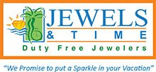 Jewels & Time are family owned Duty Free stores situated in the Caribbean Island of Jamaica.