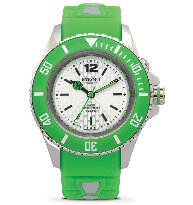 Kyboe!_green