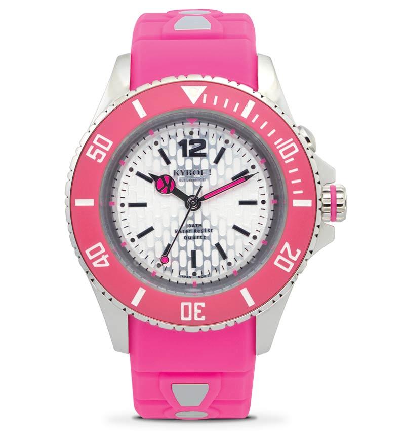 Kyboe!_pink